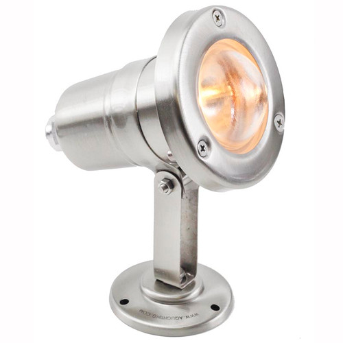 LED Stainless Steel Spotlight With Surface Base Mount LES-BSDX-898