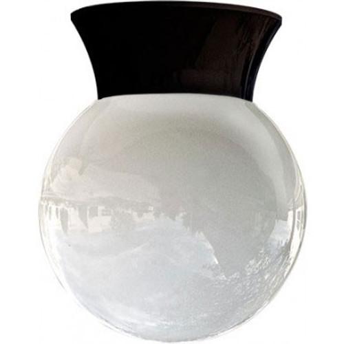 120V 13w Fluorescent Globe Ceiling Light - W4800-GU24/13 - DABMAR