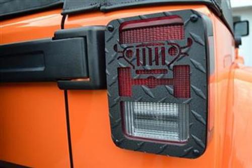 Jeep Tail Guard