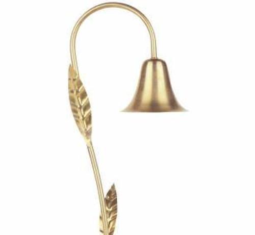 PL-02 Bell Hat Raw Brass