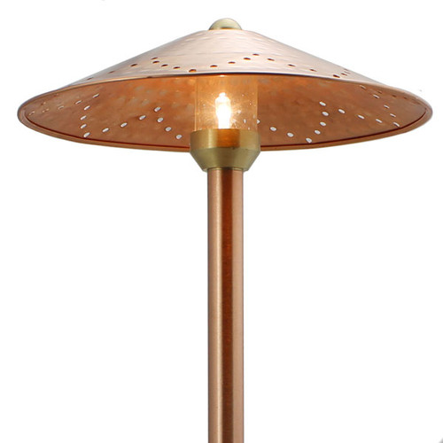 Raw Copper Hammerhead Area Light PASH888