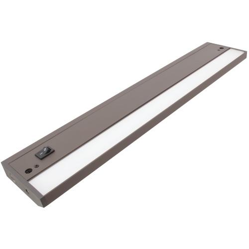 3 5 Quot Fluorescent Under Cabinet Light Bar 120v Cufs