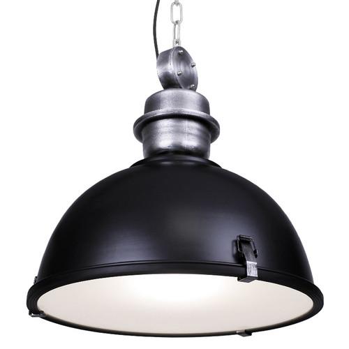 Warehouse Barn Light Fixtures: 120V LED Italian Designed Pendant Light Fixture