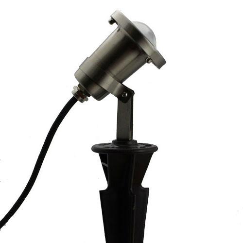 Stainless Steel Spotlight LES-SSDX-898