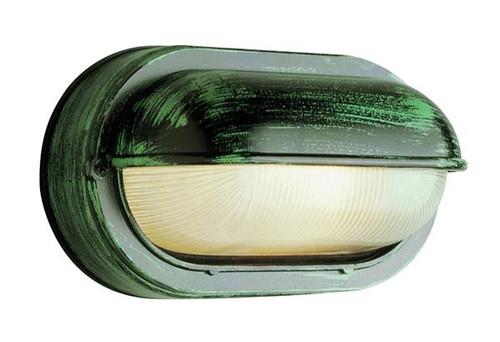 1 Light Outdoor Bulkhead 4125VG Verdi