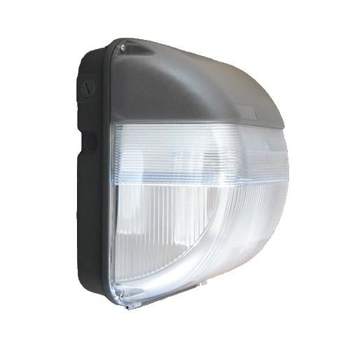 410 Series Fluorescent Rounded Front Wall Pack