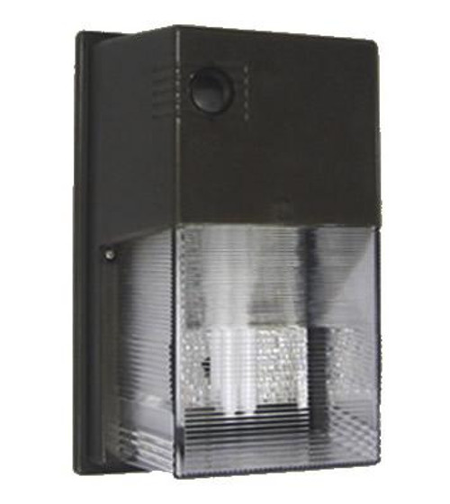 430 Series Fluorescent Rounded Front Wall Pack