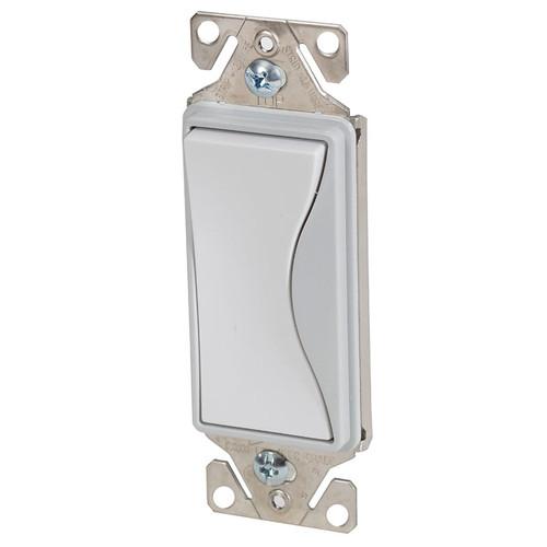 Aspire Three Way Light Switch - ASP-9503