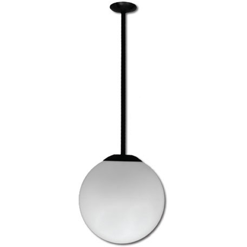 120v 60w drop down globe ceiling light d7500 by dabmar. Black Bedroom Furniture Sets. Home Design Ideas