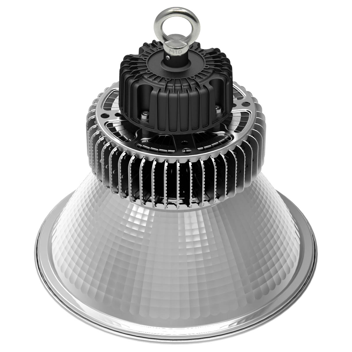 120-277V LED High Bay Industrial Down Light (AE-L-HBIS) By