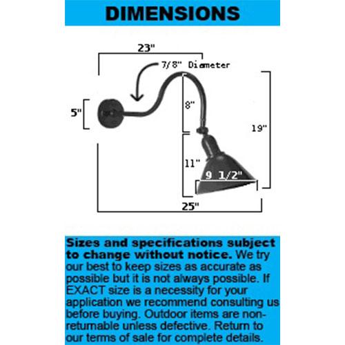 2ASV930 Dimensions