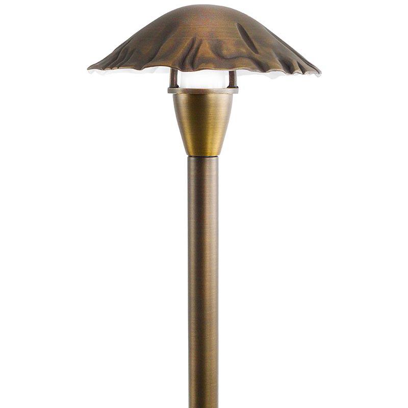 LED Mushroom Area Light & Pathway Light (LED-PALD-SH23) By AQL
