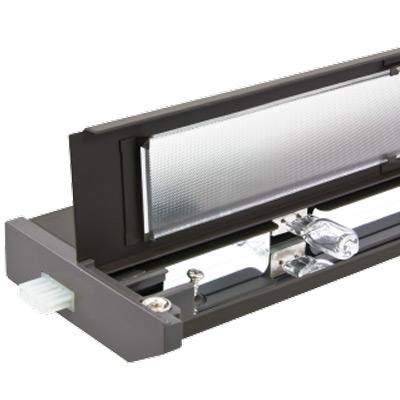 120v Priori Xenon Linkable Under Cabinet Light Bar Priori