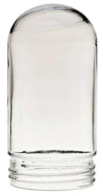 Clear Glass Jelly Jar thumb