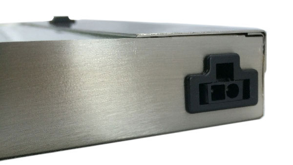 LED Light Bar CUC-HV Female Linkable Ports