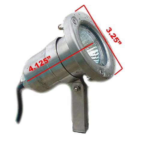 LED-SSDX-898 Dimensions