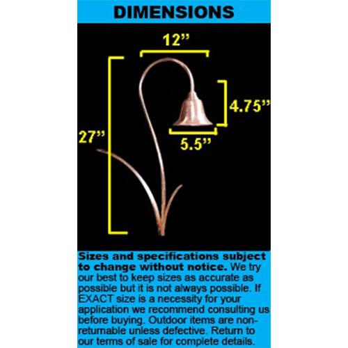 PP241C Dimensions