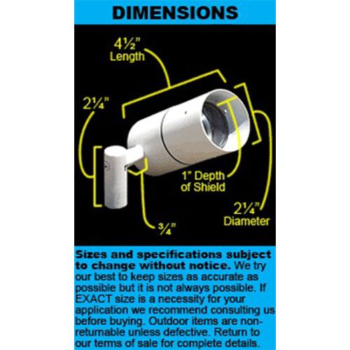 PSDX613 Dimensions