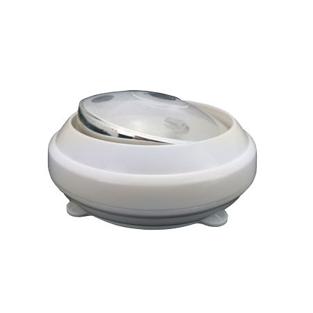 wireless led under cabinet puck light cplp620 angle adjustment. Black Bedroom Furniture Sets. Home Design Ideas