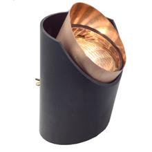 Raw Copper Adjustable Bulb Holder