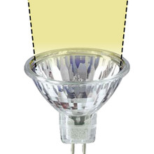 12V 20w Clear Halogen MR16 Spot Light Bulb