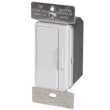 Devine Slide Dimmer 3-way Light Switch