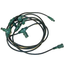 6' 3 T Tap Motherline Extension Cord