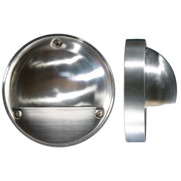 12v 316 Stainless Steel Eyebrow Step Light Lv605 Ss316