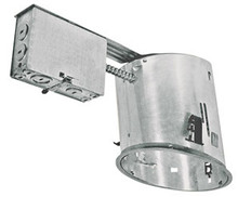 "120V 6"" IC-RATED REMODEL SLOPED CAN"