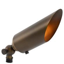 Premium Brass Spotlight PSGALD12 (shown in bronze)