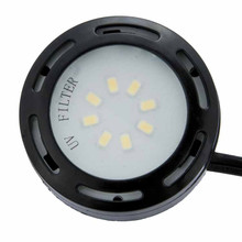 120V LED Single Puck Light