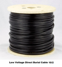 Low Voltage Direct Burial Cable 10-2