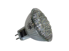 120v LED MR16 Flood Light Bulb