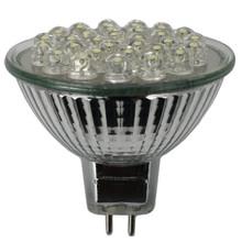120V 1.5w Cool White MR16 Light Bulb