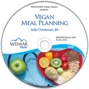 Vegan Meal Planning