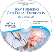 How Thinking Can Defeat Depression
