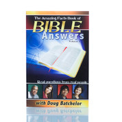 The Amazing Facts Book of Bible Answers