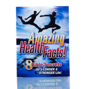 Amazing Health Facts Magazine