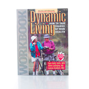 Dynamic Living Workbook by Aileen Ludington, MD & Hans Diehl