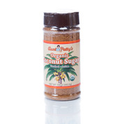 Date Sugar Organic 11 oz Jar