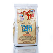 Bob's Red Mill Whole Wheat Pastry Flour 5 lbs (Organic)