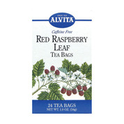 Red Raspberry Leaf Tea Organic