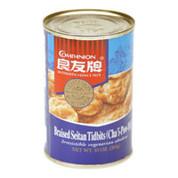 Braised Seitan Tidbits - Chai Pow Yu (Companion)