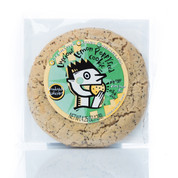 Lemon Poppyseed Cookie