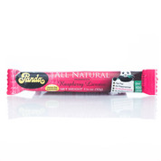 Panda Licorice Rasberry Bar