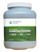 Charcoal House Activated Charcoal Powder 40 oz