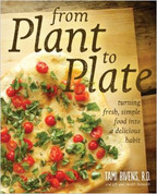 From Plant to Plate by Tami Bivens