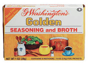 G Washington Golden Seasoning and Broth 1 oz