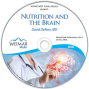 Nutrition and the Brain [DOWNLOAD]