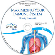Maximizing Your Immune System [DOWNLOAD]